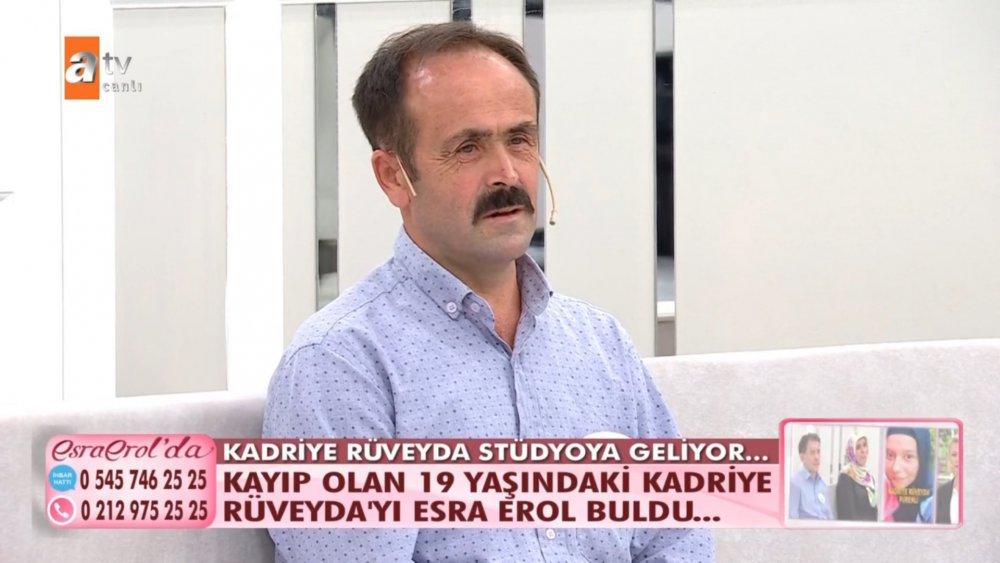 salih erdoğan