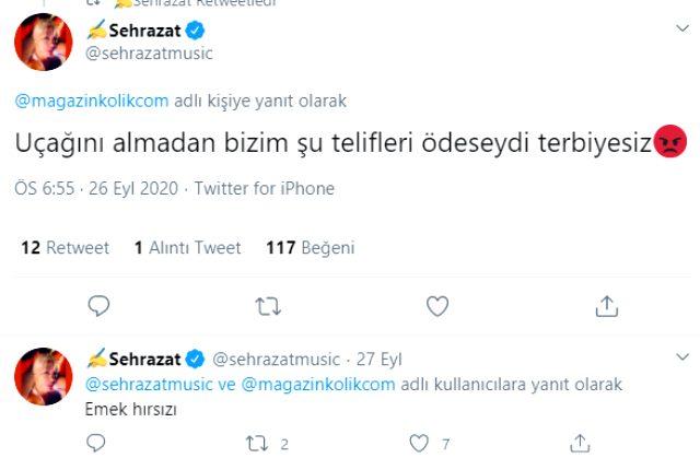 şehrazat