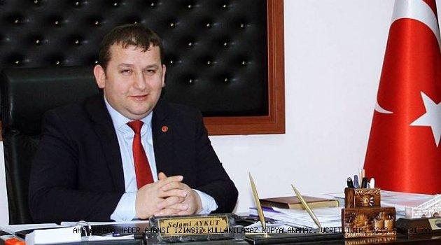 Tüm İstanbul Muhtar Dernekleri Federasyonu Başkanı Selami