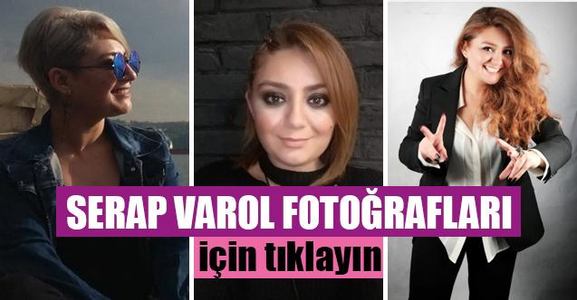 Kuaförüm Sensin Serap Varol fotoğrafları