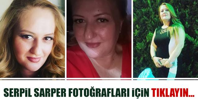 Gelinim Mutfakta Serpil Sarper fotoğrafları