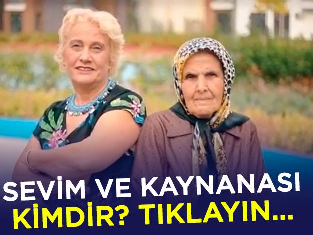 Zuhal Topal'la Sofrada Esra Gökdoğan ve kaynanası Sakine İnce kimdir