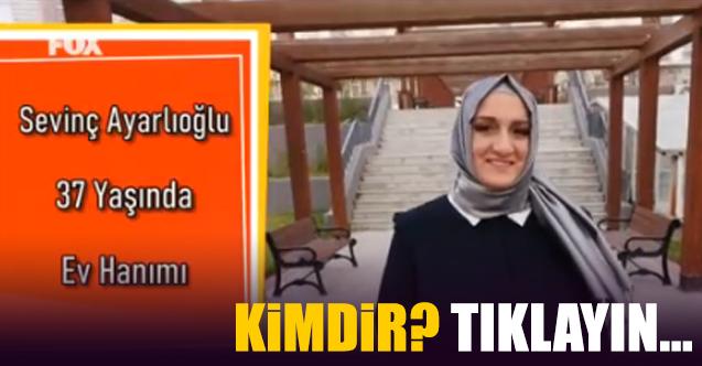 Temizlik Benim İşim Sevinç Ayarlıoğlu kimdir, kaç yaşında ve nereli? Instagram hesabı