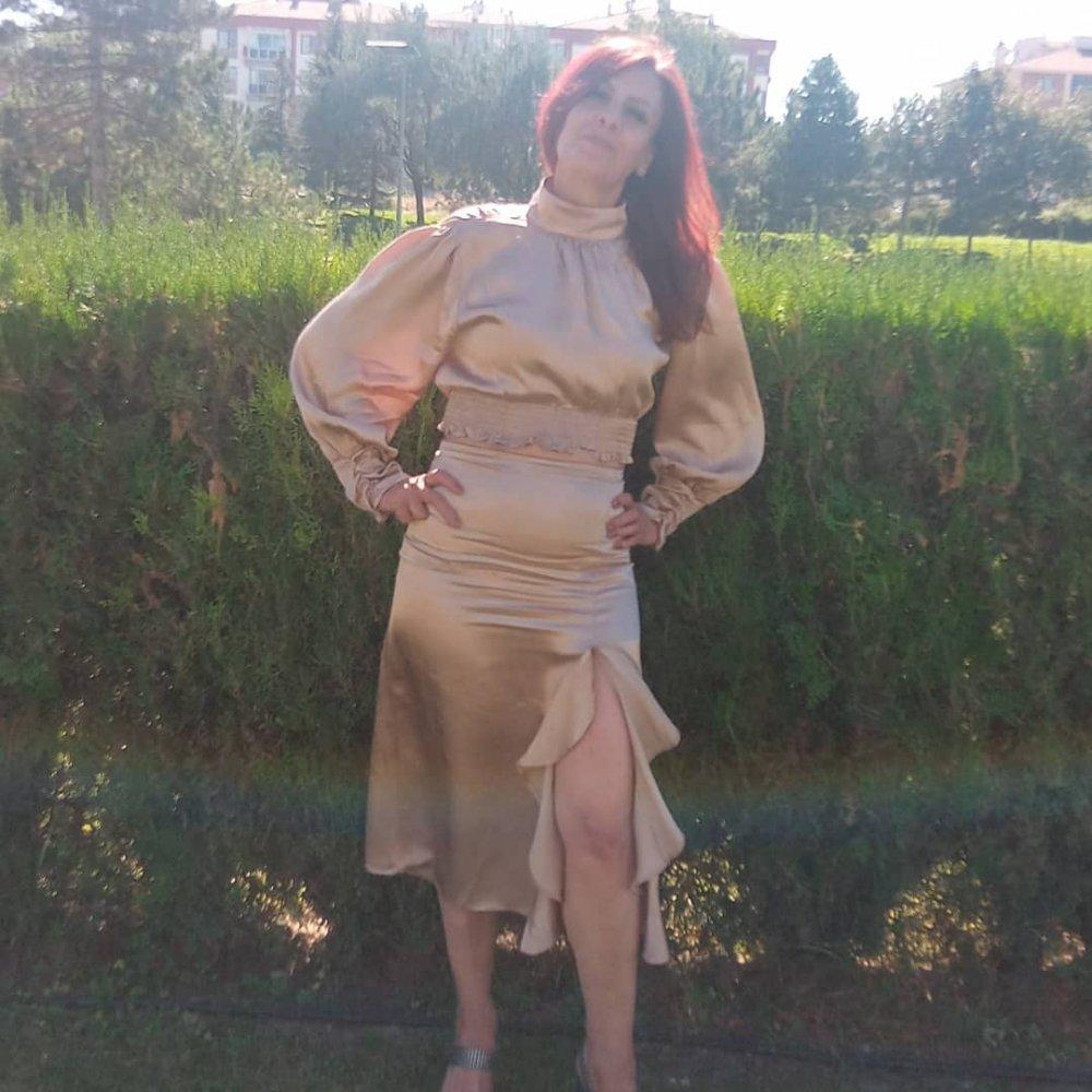 Zuhal Topal'la Sofrada Sevtap Yıldırım