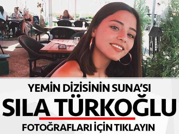 sıla türkoğlu fotoğrafları