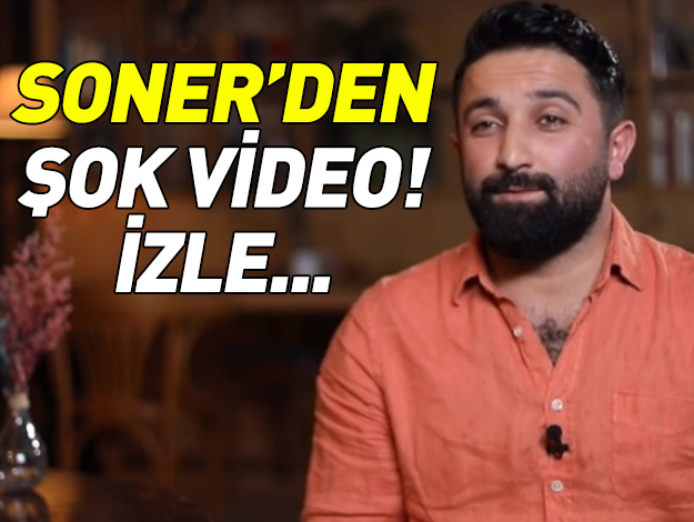 soner pekdemir video