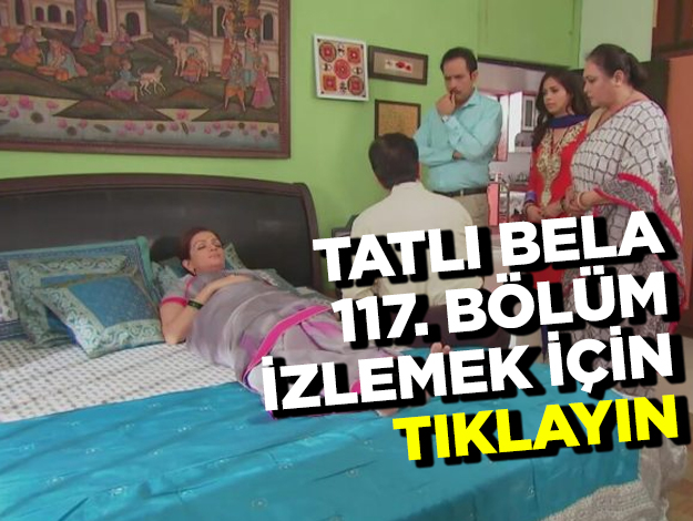 Tatlı Bela 127. bölüm izle