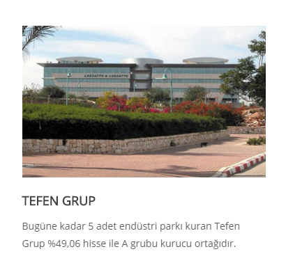 tefen group
