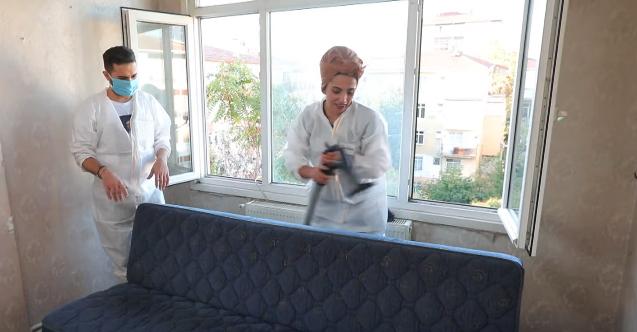 temizlik benim işim Gülcan Sevim