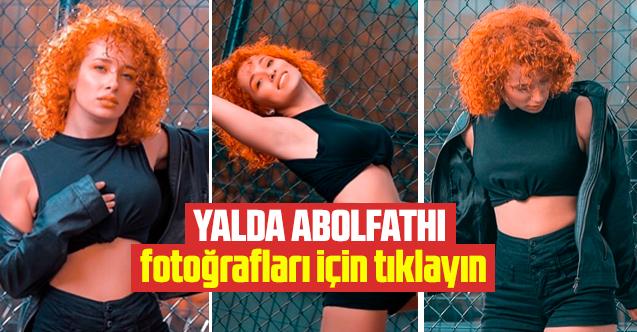kuaförüm sensin Yalda Abolfathi