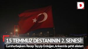 Türkiye gündemi - 15.07.2018