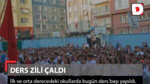 Gazete Damga - 17.09.2018 Gündemi