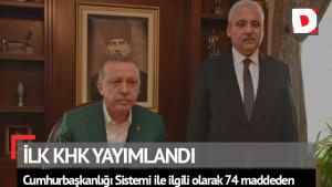 30 saniyede Türkiye gündemi - 04.07.2018