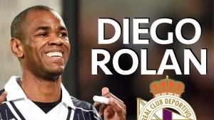 Diego Rolan golleri, performansı ve çalımları