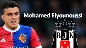 Mohamed Elyounoussi videosu! Golleri, çalımları ve asistleri