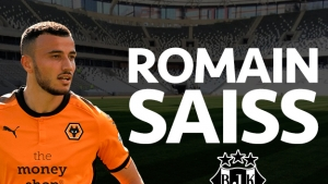 Romain Saiss Beşiktaş yolunda! Performansı, hamleleri ve golleri