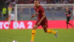 Steven Nzonzi Galatasaray'da