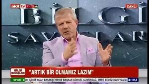 Ahmet Maranki'den şoke eden 24 Haziran sözleri: Eğer olmazsa...