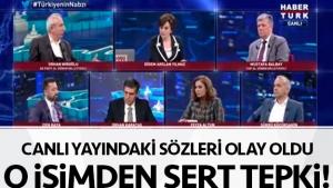 Feyza Altun'dan Orhan Miroğlu'na sert yanıt!