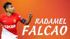 Galatasaray'ın yeni transferi Radamel Falcao golleri, çalımları ve performansı
