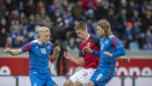 Trabzonspor Markus Henriksen'in peşinde
