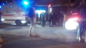 Kavaklı Mahallesi'nin eski muhtarı 3 kişiyi yaraladı