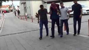 Adil Öksüz'ün bacanağı gözaltına alındı!