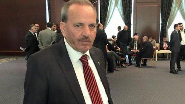 AK Parti Şanlıurfa Eyyübiye Belediye Başkanı Adayı Mustafa Göktaş: Erdoğan'a oy verirseniz cennetin anahtarı cebinizde