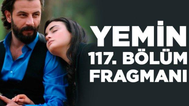 Yemin 117. bölüm fragmanı izle | Reyhan eve geri döndü!