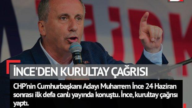 Türkiye gündemi - 13.07.2018