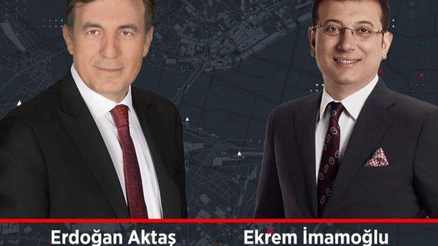 Ekrem İmamoğlu 22 Mayıs Çarşamba Haber Global Canlı Yayın İzle