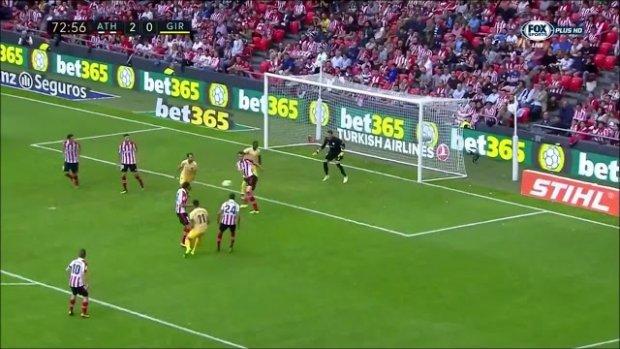 Galatasaray'ın transferde atağa kalktı! Johan Mojica golleri, çalımları ve asistleri