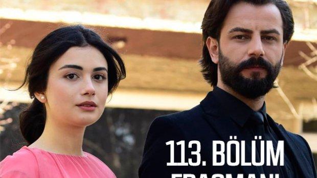Yemin 113. bölüm fragmanı izle | Emir ve Reyhan'ın yepyeni hayatı