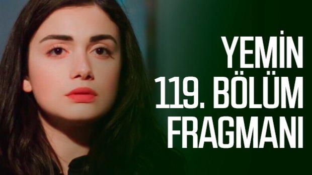 Yemin 119. bölüm fragmanı izle | Nigar, Emir ve Reyhan için gerçeği açıklayacak mı?