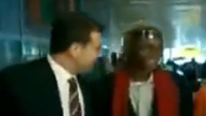 Ekrem İmamoğlu horon videosu