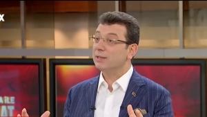 Ekrem İmamoğlu Çalar Saat 22 Mayıs Çarşamba FOX TV izle