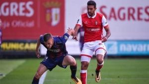 Trabzonspor'un ilgilendiği Nikola Maras'ın GD Chaves'teki performansı