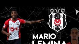Beşiktaş'ta gündem Mario Lemina | Golleri, asistleri, çalımları ve performansı