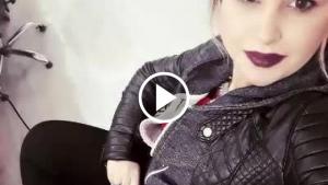 Kuaförüm Sensin Sevcan Çakır videosu