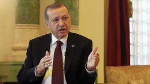 Cumhurbaşkanı Erdoğan'dan İtalyan gazetesine mülakat