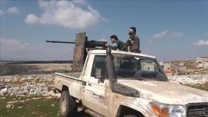 TSK ve ÖSO, Deyr Mışmış köyünü teröristlerden temizledi