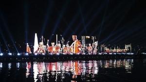 İstanbul'un fethinin 565. yıl dönümü 'Özel Fetih Gösterisi' ile kutlanacak