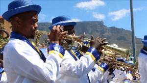 """Güney Afrika'da """"ikinci yılbaşı"""" binlerce kişinin katılımıyla kutlandı"""