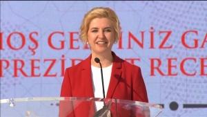 Gagauz Özerk Yeri Başkanı Vlah'tan Türkiye'ye teşekkür