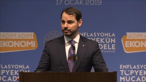 Hazine ve Maliye Bakanı Albayrak: ÖTV ve KDV indirimlerini devam ettiriyoruz