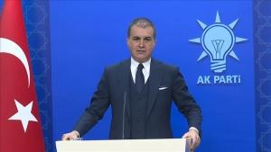 AK Parti Sözcüsü Çelik: Asgari ücret komisyonu, zamanında toplanacak