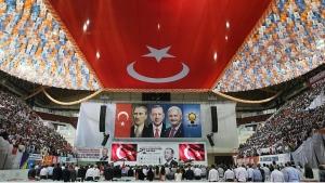 AK Parti kongre tarihi belli oldu