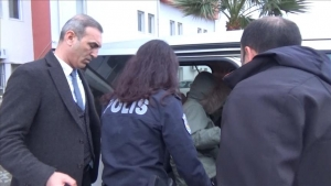 FETÖ firarisi Zahide Üner yakalandı