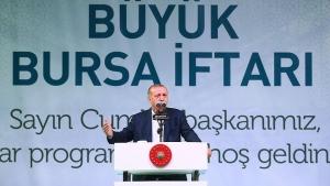 Cumhurbaşkanı Erdoğan: Yerli otomobilin 2019'da prototipi hazır olacak