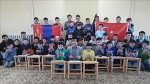 Zeytin Dalı Harekatına yurtdışından destek gelmeye devam ediyor